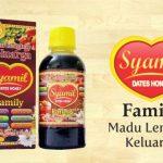 1. Madu Syamil Family