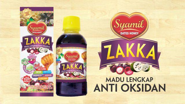 3. Madu Syamil Zakka